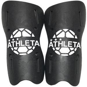 アスレタ ATHLETA ハードシンガード ブラック サッカー フットサル すねあて レガース シンガード 05242 70 soccershop-players