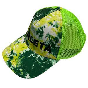 アスレタ ATHLETA メッシュキャップ ダークグリーン サッカー メッシュ キャップ 帽子 05267 30|soccershop-players