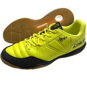 アスレタ ATHLETA O-Rei Futsal T006 FYE イエロー フットサルシューズ インドアシューズ 11012 29 soccershop-players