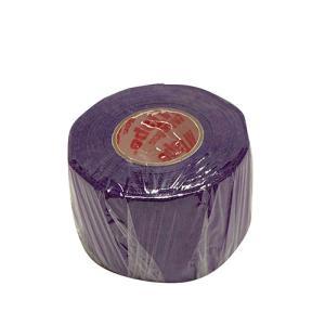 ミューラー Mテープ チームカラー パープル 38mm サッカー フットサル テーピング テープ 130826|soccershop-players