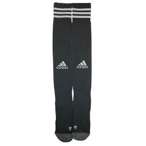 アディダス adidas アディ21ソックス ブラック×ホワイト サッカー フットサル ソックス ストッキング 靴下 22995 GN2993 soccershop-players