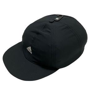 アディダス adidas Condivo PRIMEBLUE ベースボールキャップ ブラック×ホワイト キャップ 帽子 25724 GH7240|soccershop-players