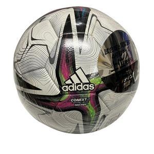 アディダス adidas コネクト21プロキッズ ホワイト×ブラック 4号球 サッカーボール ボール サッカー 検定球 AF430 WBK soccershop-players