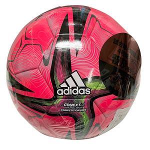 アディダス adidas コネクト21 コンペティションキッズ ピンク 4号球 サッカーボール ボール サッカー AF431 P soccershop-players