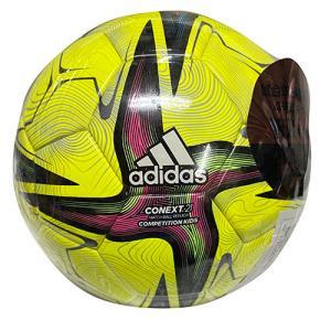 アディダス adidas コネクト21 コンペティションキッズ イエロー 4号球 サッカーボール ボール サッカー AF431 Y soccershop-players