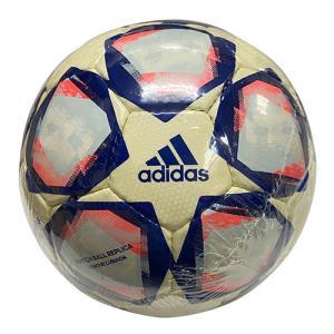 アディダス adidas フィナーレ20-21 リーグ ルシアーダ 4号球 ホワイト サッカーボール ジュニア ボール 検定球 AF4401 soccershop-players
