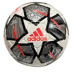 アディダス adidas フィナーレ20周年リーグルシアーダ 4号 サッカーボール チャンピオンズリーグ AF4401TW soccershop-players