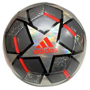 アディダス adidas フィナーレ20周年クラブ トレーニング 4号 サッカーボール チャンピオンズリーグ AF4402TW soccershop-players