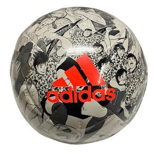 アディダス adidas ツバサ トレーニング ホワイト 4号球 サッカーボール キャプテン翼 AF4677 WBK soccershop-players