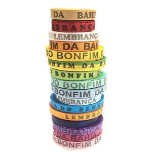 ボンフィン BONFIM 選べる全18色 サッカー フットサル ブラジル ミサンガ 約39〜47cm|soccershop-players