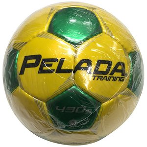 モルテン molten ペレーダトレーニング 3号 イエロー×グリーン 430g サッカーボール トレーニングボール F3P9200 YG|soccershop-players