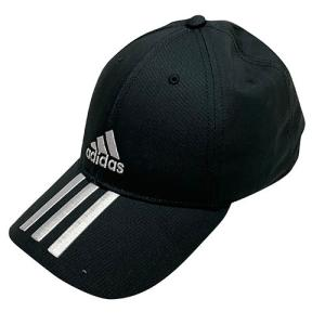 アディダス adidas ティロキャップ ブラック×ホワイト キャップ 帽子 FSW23 DQ1073|soccershop-players