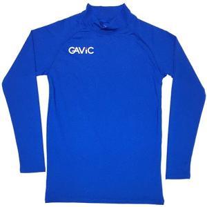 ガビック GAViC サッカー フットサル コンプレッションインナー ブルー GA8301 BLU soccershop-players