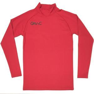 ガビック GAViC サッカー フットサル コンプレッションインナー レッド GA8301 RED soccershop-players
