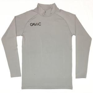 ガビック GAViC サッカー フットサル コンプレッションインナー グレー シルバー GA8301 SLV soccershop-players