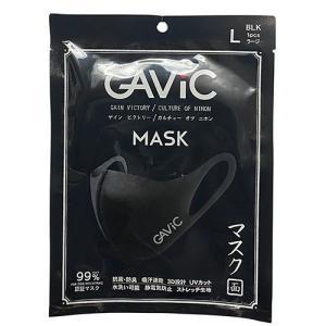 ガビック GAViC マスク ブラック サッカー フットサル GA9400 BLK soccershop-players