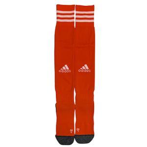 アディダス adidas mi adi21ソックス チームオレンジ×ホワイト サッカー フットサル ソックス ストッキング 靴下 GK6312 ORGWHT soccershop-players