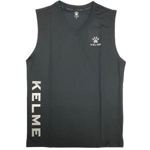 ケルメ KELME インナーシャツ ブラック ノースリーブ インナー KC20S126 26 soccershop-players