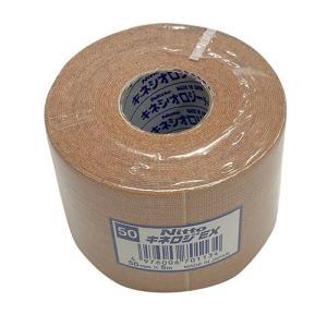ニトリート キネロジEX 50mm サッカー フットサル テーピング テープ NKEX-50|soccershop-players