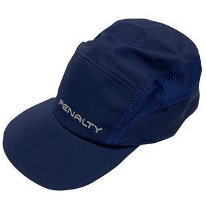 ペナルティ PENALTY トライアルキャップ ブラック キャップ 帽子 サッカー フットサル PE1630 30|soccershop-players