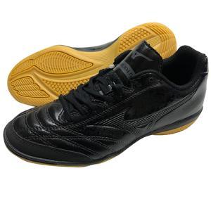 ミズノ MIZUNO モナルシーダ NEO SALA SELECT IN ブラック フットサルシューズ インドアシューズ Q1GA2012 00 soccershop-players