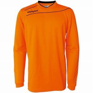 ウールシュポルト ゴールキーパー ストリーム 3.0 ゴールキーパーシャツ|soccershop
