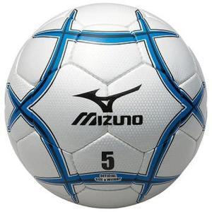 ミズノ サッカーボール サッカーボール5号球|soccershop