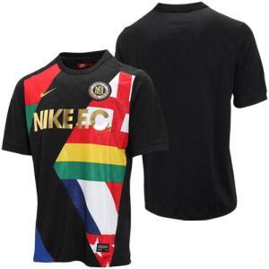 ナイキ サッカーウェア NIKE F.C ジャージ トップス|soccershop