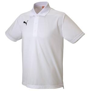 プーマ サッカーウェア 半袖ポロシャツ|soccershop