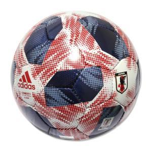 アディダス サッカーボール コネクト19 グライダー 日本代表 4号球|soccershop