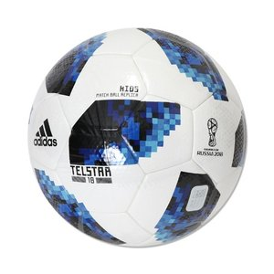 アディダス サッカーボール テルスター18 キッズ KAMOオリジナル 4号球|soccershop