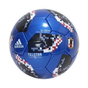 アディダス サッカーボール テルスター18 グライダー 日本代表 4号球|soccershop