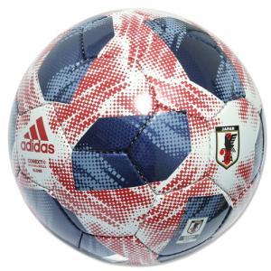アディダス サッカーボール コネクト19 グライダー 日本代表 5号球|soccershop