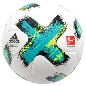 アディダス サッカーボール 17-18 ブンデスリーガ 公式試合球|soccershop