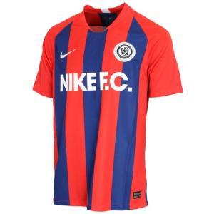 ナイキ サッカーウェア NIKE F.C ホーム 半袖 ジャージ|soccershop