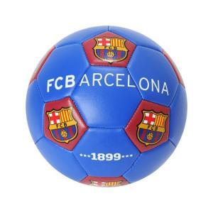 バルセロナ ファンアクセサリー バルセロナ ソフトボール 3号球|soccershop
