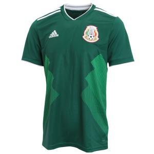 アディダス レプリカウェア 2018 メキシコ代表 HOME レプリカ ユニフォーム 半袖|soccershop