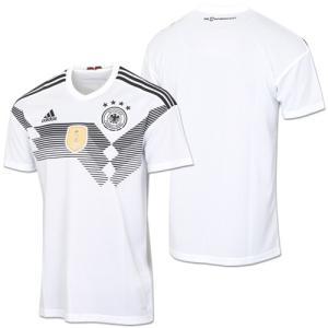 アディダス レプリカウェア 2018 ドイツ代表 HOME レプリカ ユニフォーム 半袖|soccershop