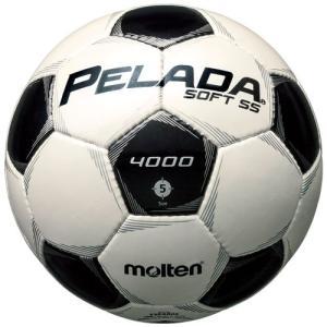モルテン サッカーボール ペレーダ4000SS 5号球