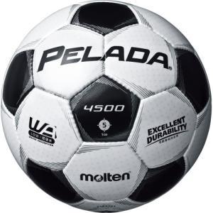 モルテン サッカーボール ペレーダ4500
