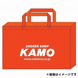 KAMO サッカーウェア 予約 ジュニア 2017 KAMO 福袋 15000 soccershop