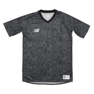 ニューバランス ジュニアサッカー ジュニア KAKUSEI プラクティスニットシャツ|soccershop