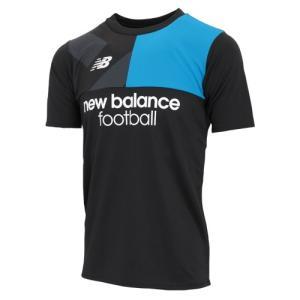 ニューバランス サッカーウェア プラクティスシャツ|soccershop