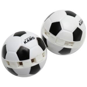 フィノア プレイヤーアクセサリー KAMOオリジナル 芳香・消臭剤 フレッシュボール|soccershop