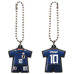 日本代表 ファンアクセサリー 日本代表 ユニフォームチャーム No.10 香川 真司|soccershop