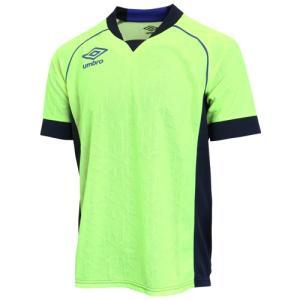 アンブロ サッカーウェア PT セカンダリーシャツ|soccershop