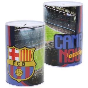 バルセロナ ファンアクセサリー バルセロナ 貯金缶(カンプノウver)