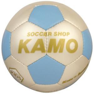 モルテン サッカーボール KAMOオリジナル 3号球 soccershop