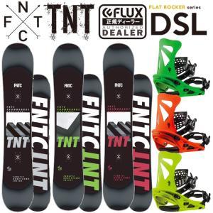 19-20 FNTC エフエヌティーシー TNT ティーエヌティー FLUX フラックス DSL デ...