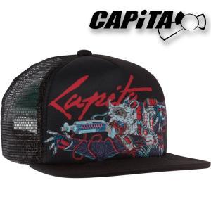 CAPITA TRUCKER CAP 10%OFF  cap99017ter ソサイアティ06 - 通販 - Yahoo ... cc3b12c1011